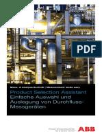 Produkt Flyer Auf Deutsch LL_PSA-De_02_2015