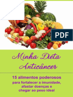 Alimentos Anti Cancer