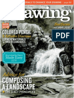 Drawing Magazine Article