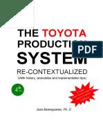 Toyota Production System Berengueres 2012