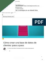 5. Paso a paso para crear una base de datos de clientes.docx