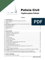 Apostila Papiloscopista PCSP
