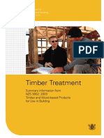 Dbh Timber Treatment