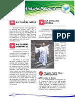 1.El Misterio Pascual(Confirmacion2)