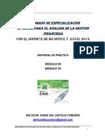 548material Para Practicas Modulos 09 y 10 ( Quinta Clase Presencial )