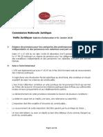 OECVeillejuridiquebulletinDinformation