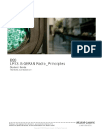GERAN Radio Principles CE