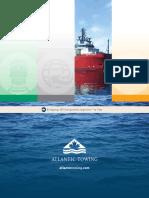 ATL Company Brochure