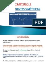 Componentes Simétricas