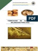 249707311 Monografia Del Alimento Balanceado Para Pollo