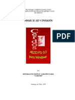 Manual AEZO