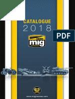 Catalogue MIG