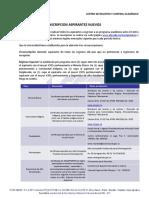 Microsoft Word - Rango ICFES Admitidos 20152