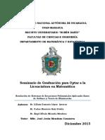 Bases de Growner en Español