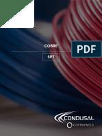 Ficha Tecnica Cable Paralelo