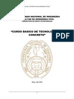 2. Curso Básico de Tecnología del Concreto - UNI.pdf