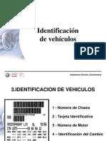 02 Identificacion de Vehiculos
