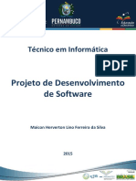 CadernodeINFOProjetodeDesenvolvimentodeSoftwareRDDI