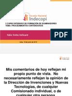 V Curso intensivo de formación de examinadores en el Perú - Pablo Trelles.pdf