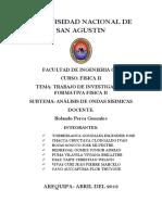 Cuaderno de Campo - Tif de Física