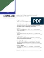 Eguzkilore 14
