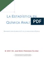 2001-Estadística en QA