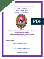 Tesis Halitosis Unsa Judicita Corregido II[1] 2014