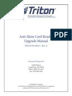 07103-00273 Anti Skim CR Complete