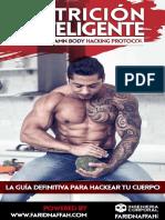 Nutrición Inteligente the Best Damn Body Hacking Protocol