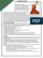 Antropologia Medicos Ilustres