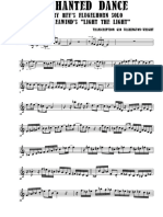 Jerry Hey's flugelhorn solo on Enchanted Dance.pdf