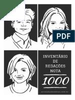 Inventário de Redações Nota 1000.pdf