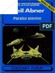 Paraiso Asesino - Abner, Neil.epub