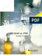 US GAAPvsIFRS Life Sciences 0609