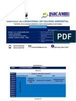 Programa2018-SICAMB