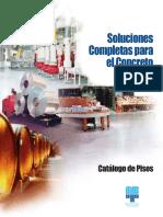 CD Completo Pisos Degussa