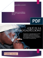 Drogadiccion-Zuñiga Panduro Alvaro