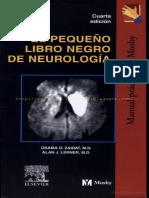 El Pequec3b1o Libro de Neurologia