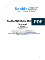SeeMeCNC Matter Control User Guide