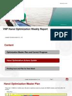 VNP Hanoi Optimization Weekly Report June-26th 2012