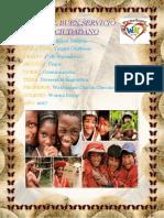 monografía de diversidad lingüística en el Perú