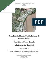 Pgirs Puerto Triunfo