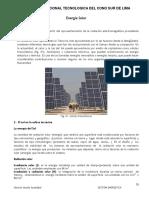 9. Energia Solar