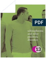 Butcher Et Al (2013) Abnormal Psychology. Cap. 14-Schizophrenia and Other Psychotic Disorders.