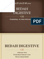 Bedah Digestive Ponkop