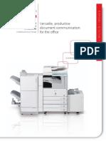 IR3225 Brochure
