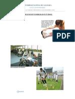 Educación Física Deportes