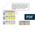 Planificacion y control de la produccion