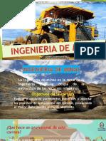 Ing. de Minas