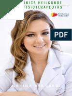 eBook Germanica Heilkunde Para Fisioterapeutas